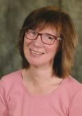 Frau Claudia Weinert